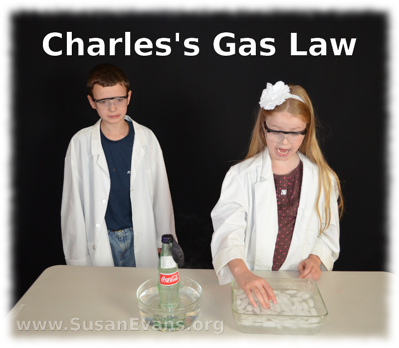 discussion for gas law experiment Experiment 1: using your data, confirm boyle's law  for the evaluation,  proceed as follows: discuss the set questions in the given order and present.