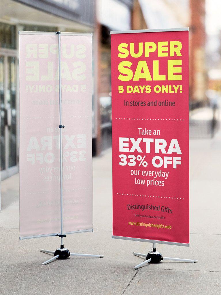 vistaprint banner banner printing