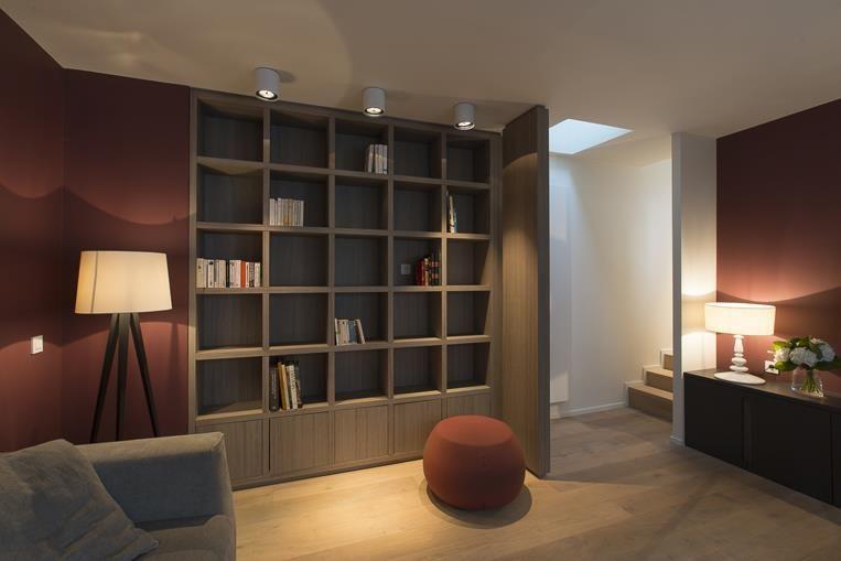 s jour confortable et chaleureux am nagement appart bourgeois moderne en 2019 decoration. Black Bedroom Furniture Sets. Home Design Ideas