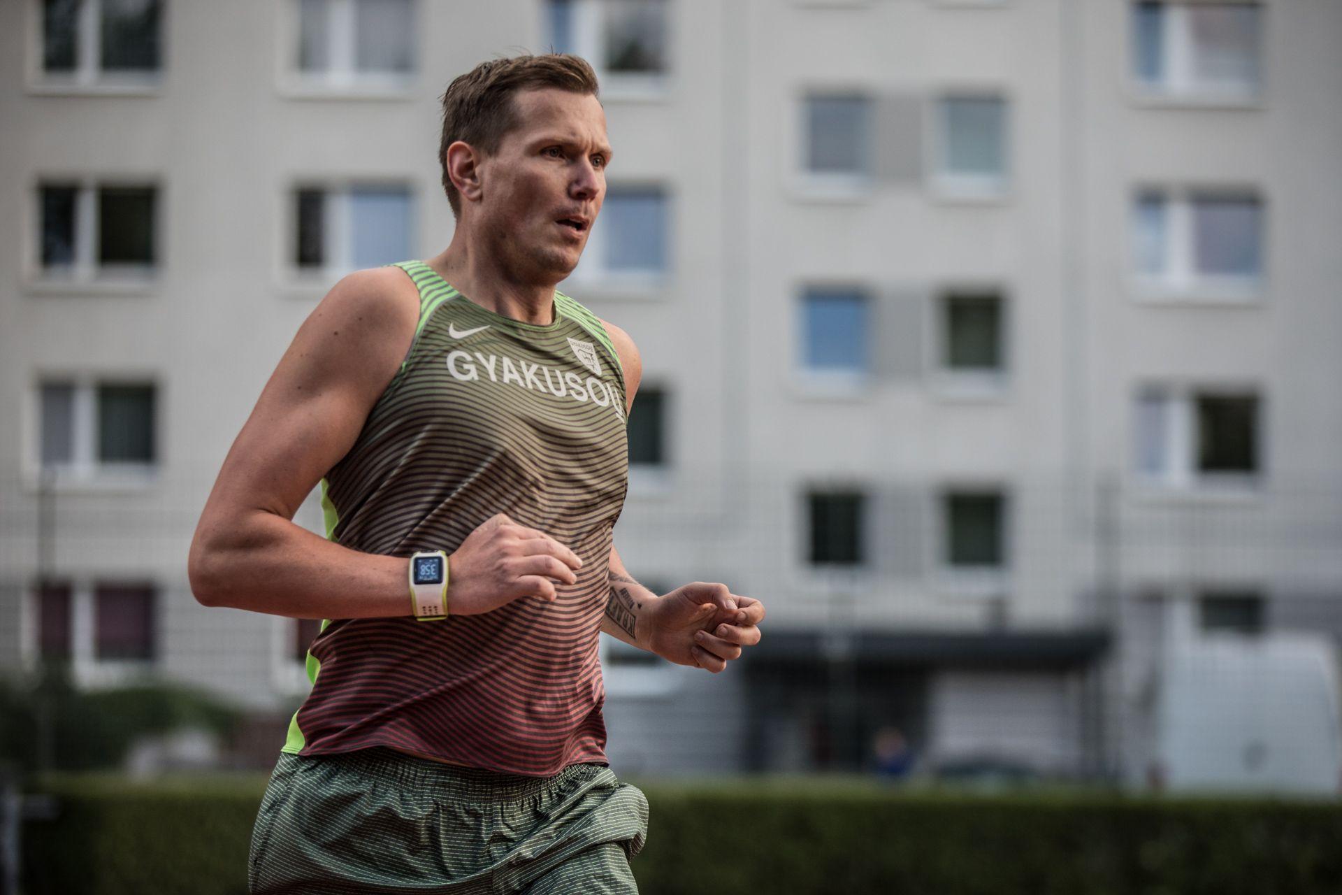 Vom Laufanfänger zum Läufer: Die 5 häufigsten Fehler von