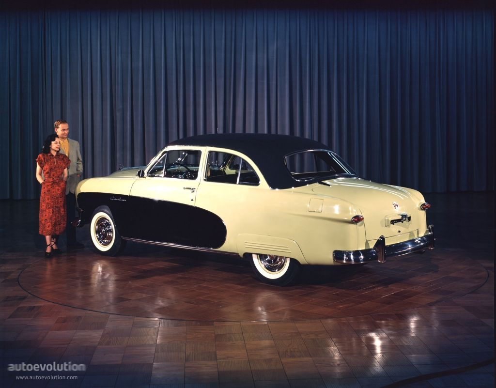 Ford Crestliner 1949 1950 1951 Autoevolution Cars Trucks 1941 Dodge Truck Headliner