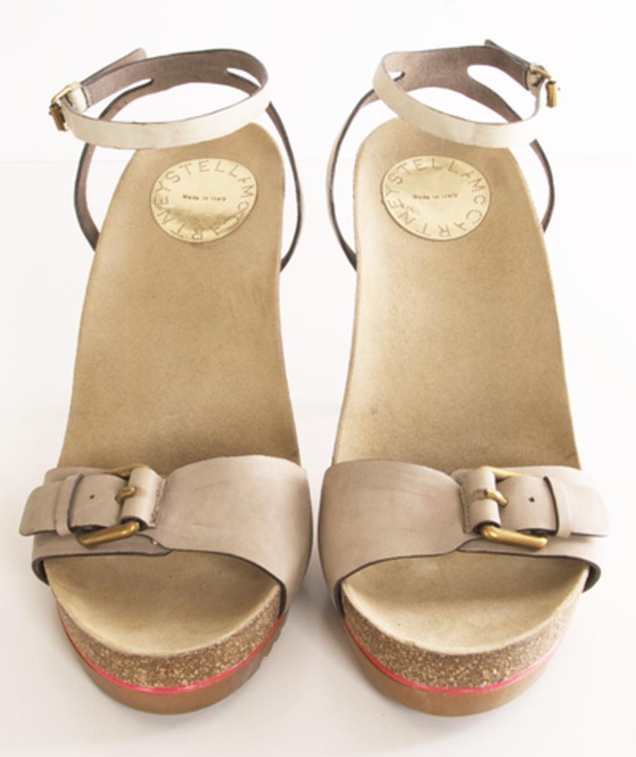 73abb96b8012 STELLA MCCARTNEY HEELS  Michelle Coleman-HERS Shoes Flats Sandals