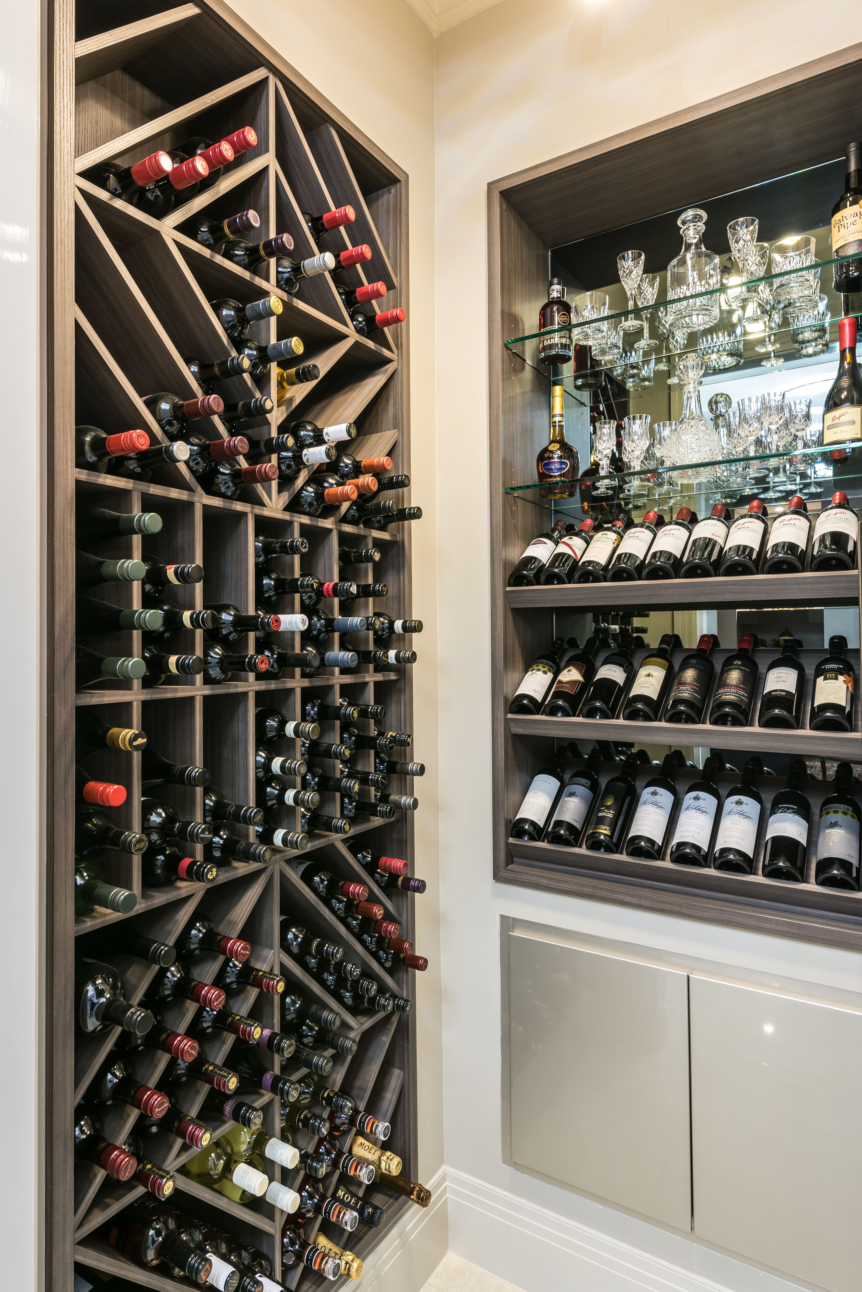 Pin By Tma Integrated Design On Tma Wine Cellar Designs