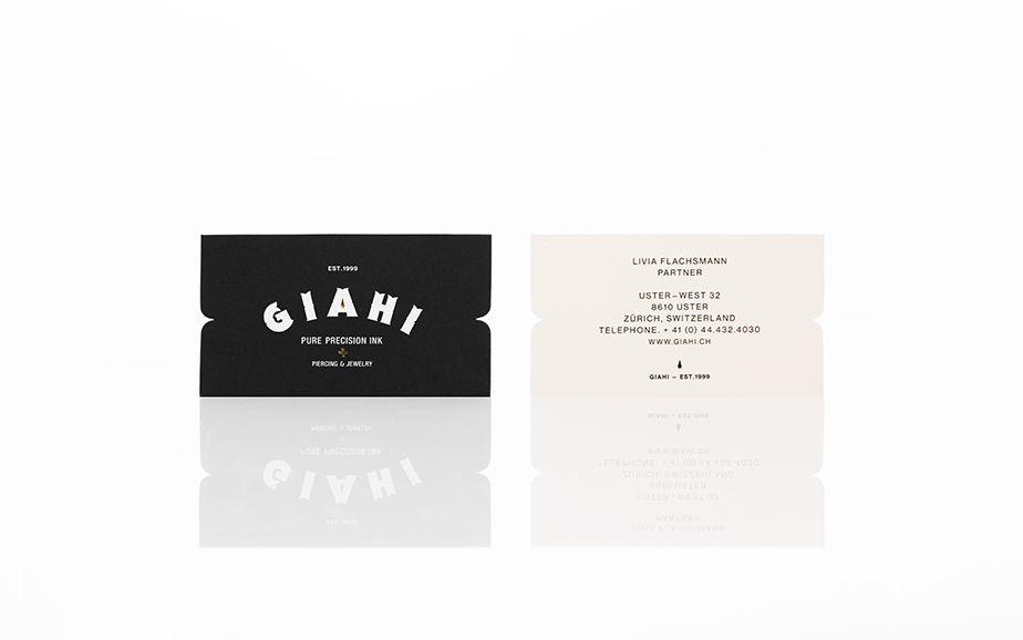 Giahi branding business card anagrama brand intelligence group giahi branding business card anagrama brand intelligence group mexico reheart Image collections