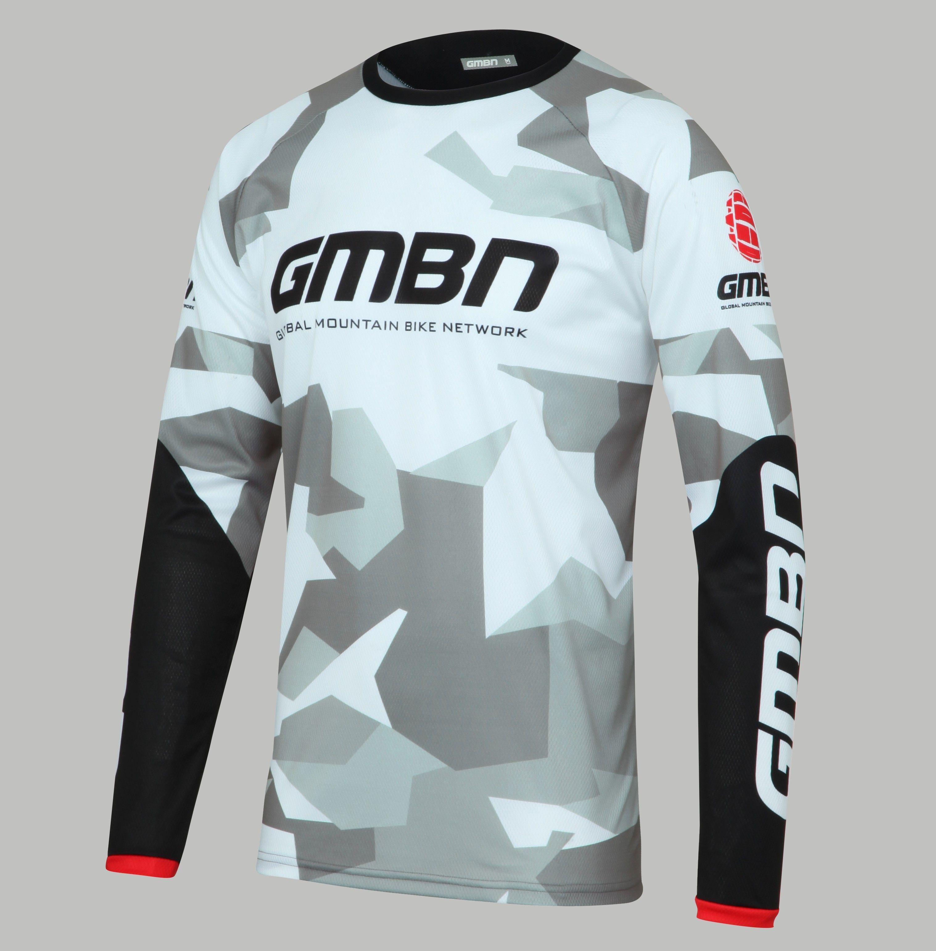 GMBN Team Jersey  mtblogo  5462e2d12
