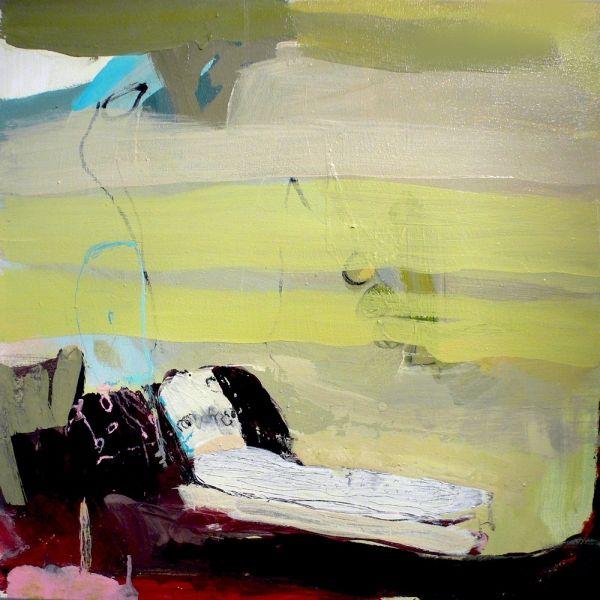 madeline denaro : Beneath it all, 2007