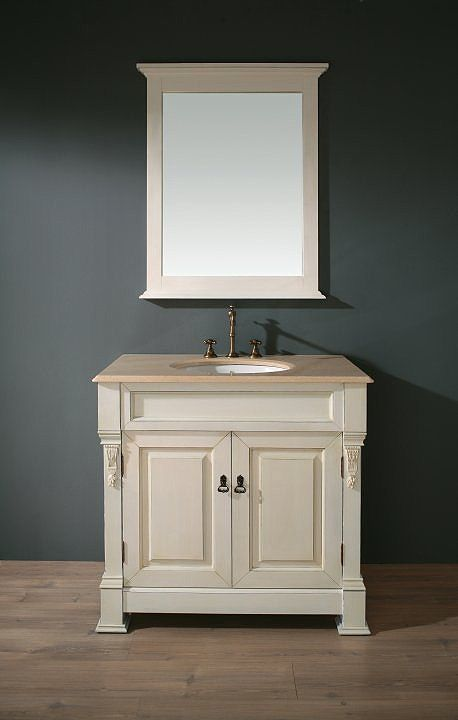 Small Bathroom Sinks And Vanities Small Bathroom Vanity Ab Ag36 Single Sink Vanities 35 41 In Vanities Bathroom Sink Decor Bathroom Vanity Decor Small Bathroom Sinks