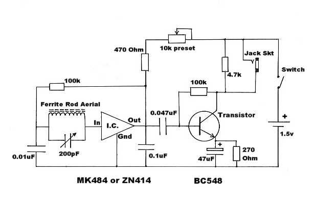 Circuit Diagram | Circuit Diagrams in 2019 | Circuit diagram