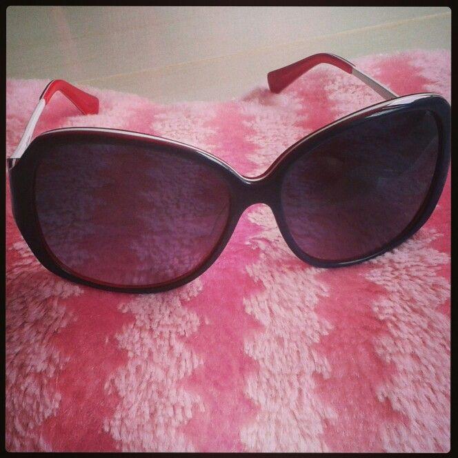 Meu Óculos Carmen Steffens ♡