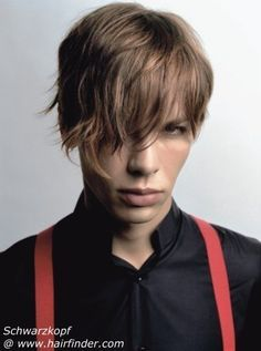 Enjoyable 1000 Images About Androgynous Hair On Pinterest Glasses Short Short Hairstyles Gunalazisus