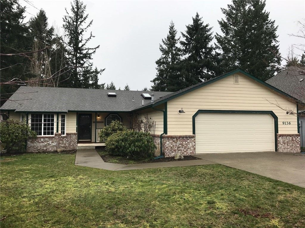 Highly sought out 1700+ sq ft rambler on a beautiful low