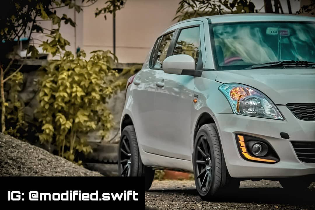 Cars Modified Swift Suzuki Swift Sport Suzuki Swift Suzuki Swift Tuning