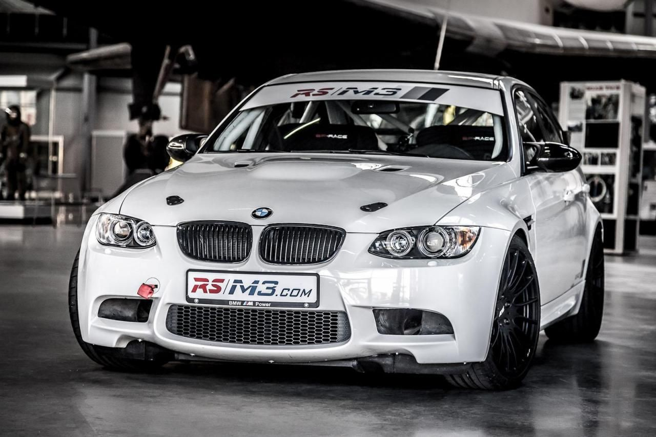 BMW M3 By RS Racing I HAVE ALWAYS WANTED ONE OF THESE HOT