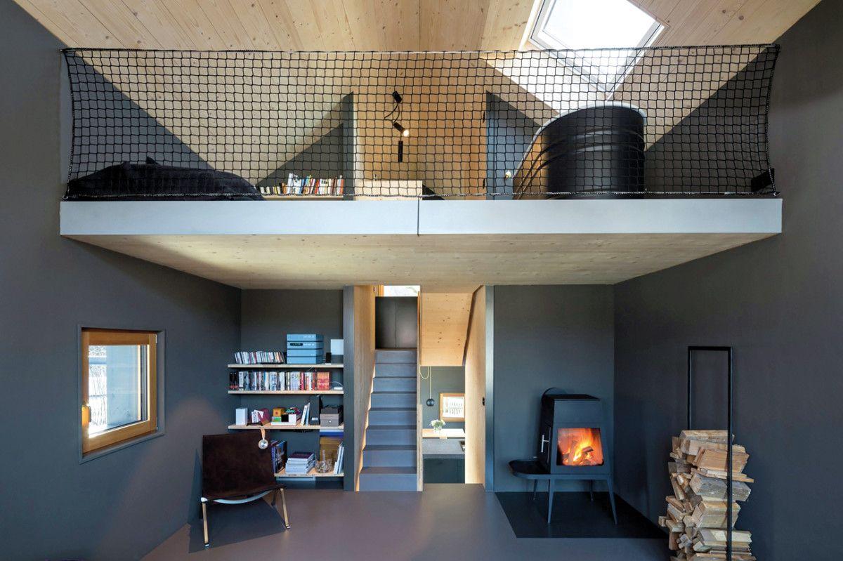 Wohnzimmer, Galerie, Arnhard Und Eck