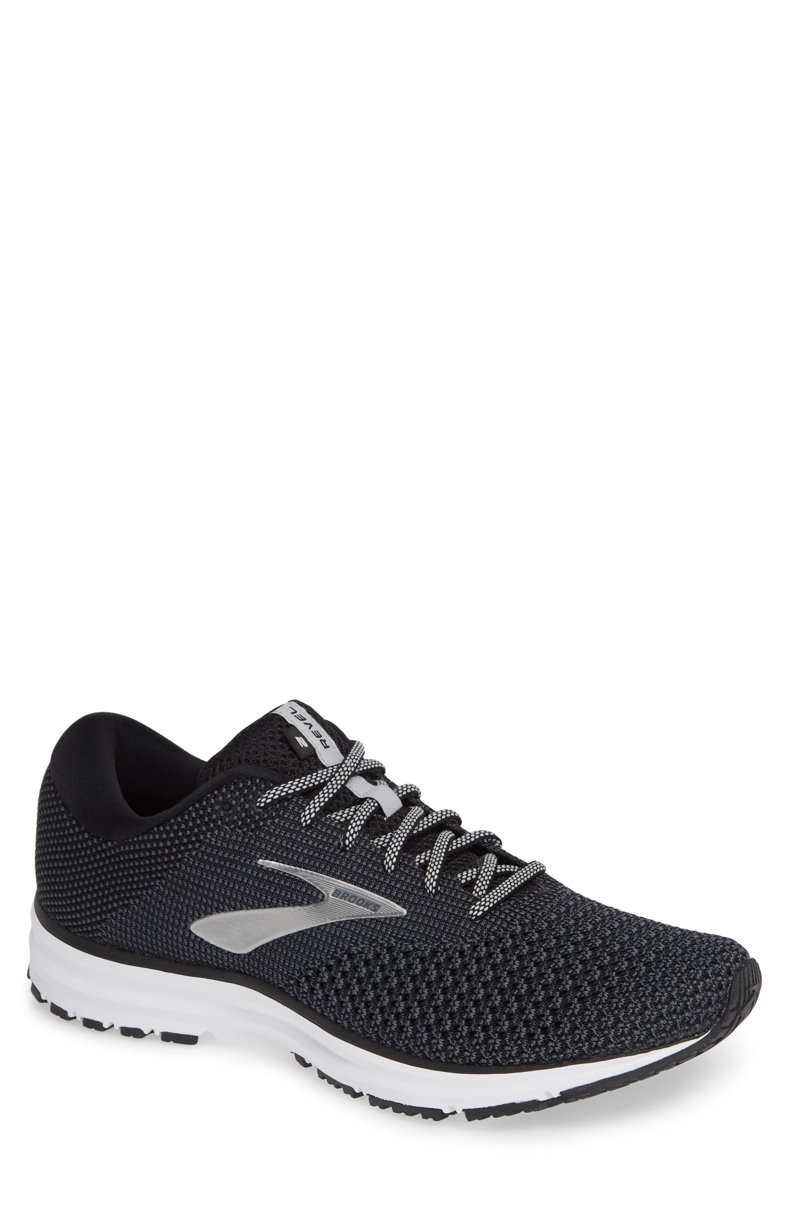 cheap for discount d824d f55dd Brooks Revel 2 Running Shoe in 2019 | Products | Brooks ...