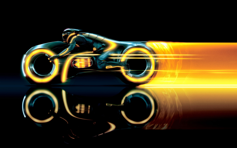 Tron Legacy Lightcycle Wide Jpg 2880 1800 Tron Legacy Tron Light Cycle Tron Art