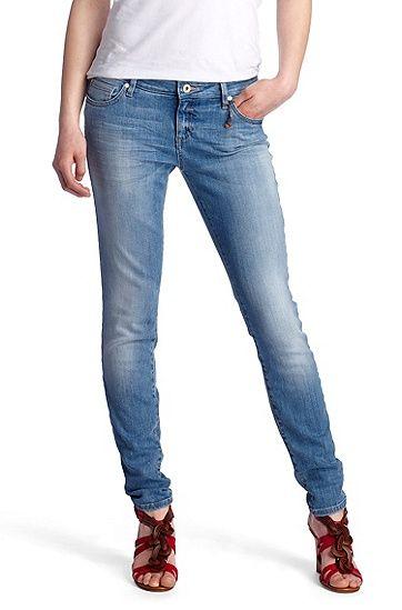 Slim fit jeans 'Lasveni', Boss Orange