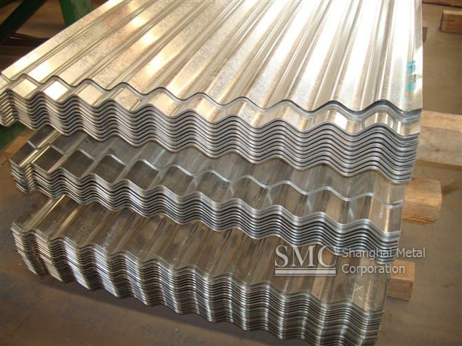 Corrugated Galvanized Steel Sheet China Corrugated Galvanized Steel Sheet Online Corrugated Galvanized Galvanized Steel Sheet Steel Sheet Galvanized Roofing