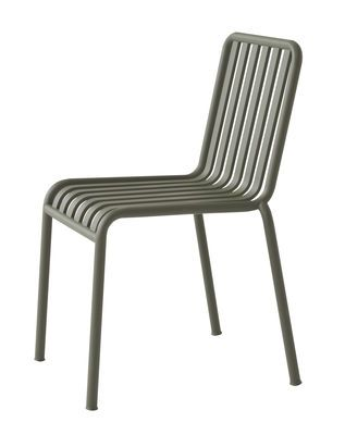 Chaise empilable Palissade / R & E Bouroullec - Hay | chaise ...