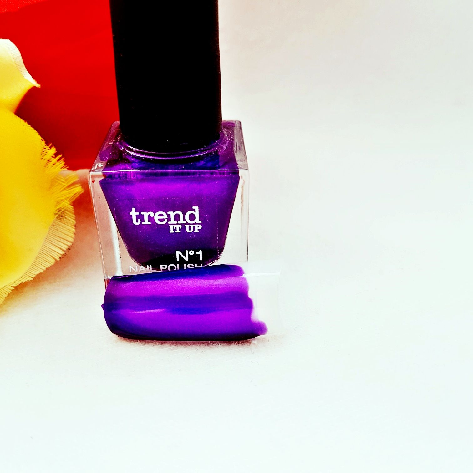 Trend it up no 1 Nail Polish Nummer 180