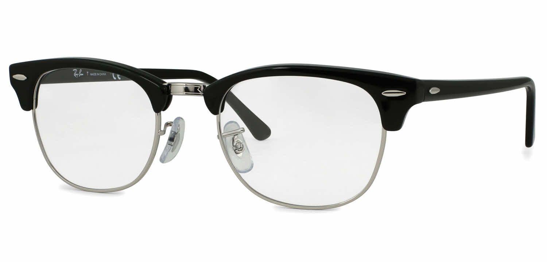 Ray-Ban RX5154 - Clubmaster Eyeglasses | Fashion