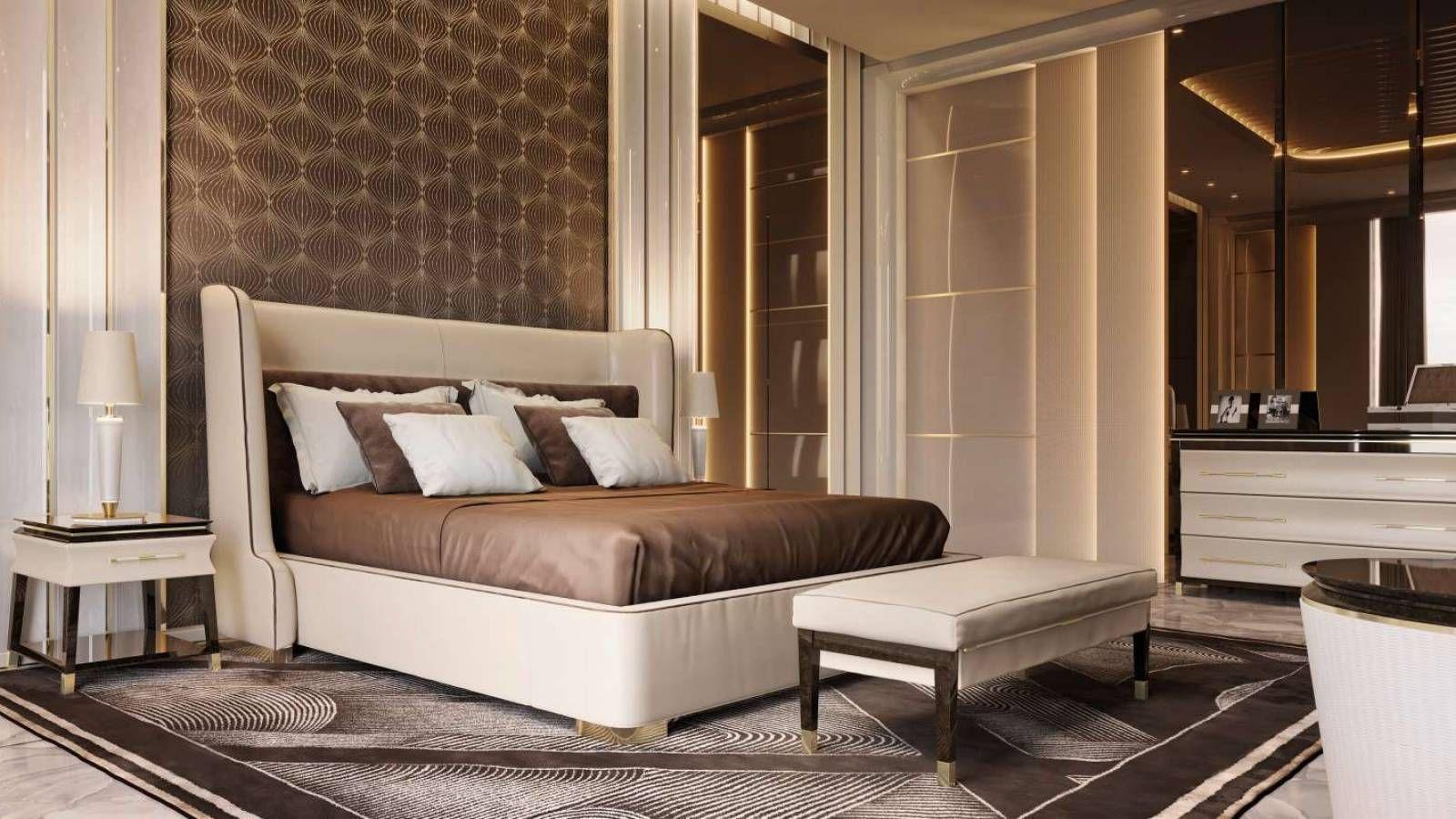 Home Italia Turri Arredamento Made In Italy Furniture Luxury Furniture Interior Design Bedroom
