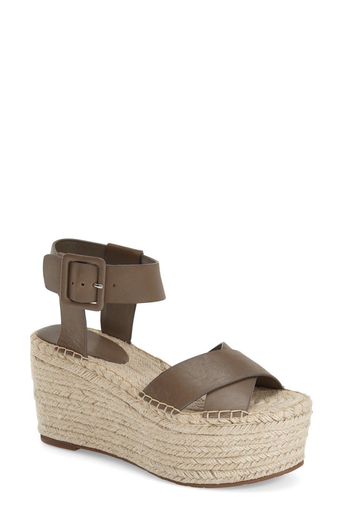 256834b5ec6 Marc Fisher LTD  Randall  Platform Wedge (Women)