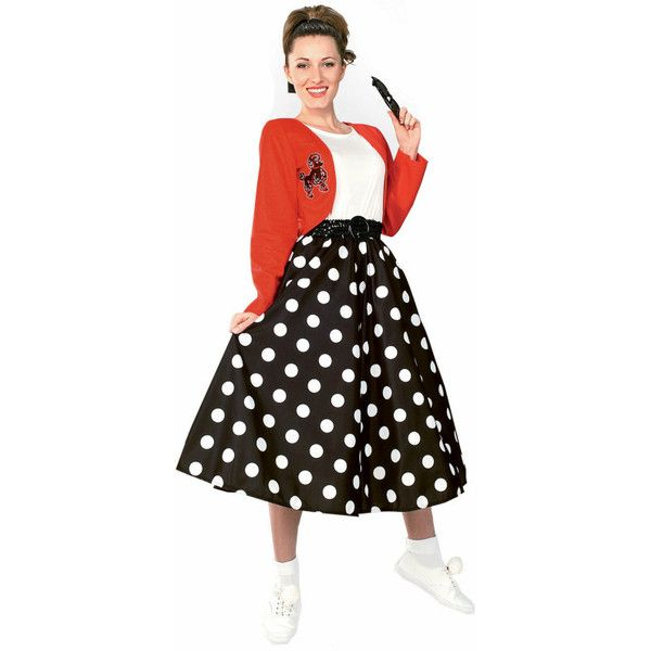 Grease Costumes  About Costume Shop via Polyvore  sc 1 st  Pinterest & Grease Costumes : About Costume Shop via Polyvore | Women Fashion ...