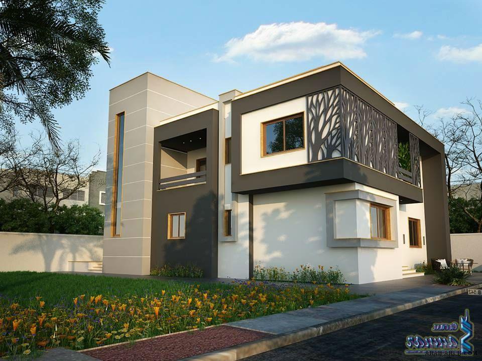 الواجهات صفحة 46 House Design Pictures Beautiful House Plans Classic House Design