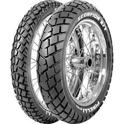 Best Dual Sport Tire 80 20 With Images