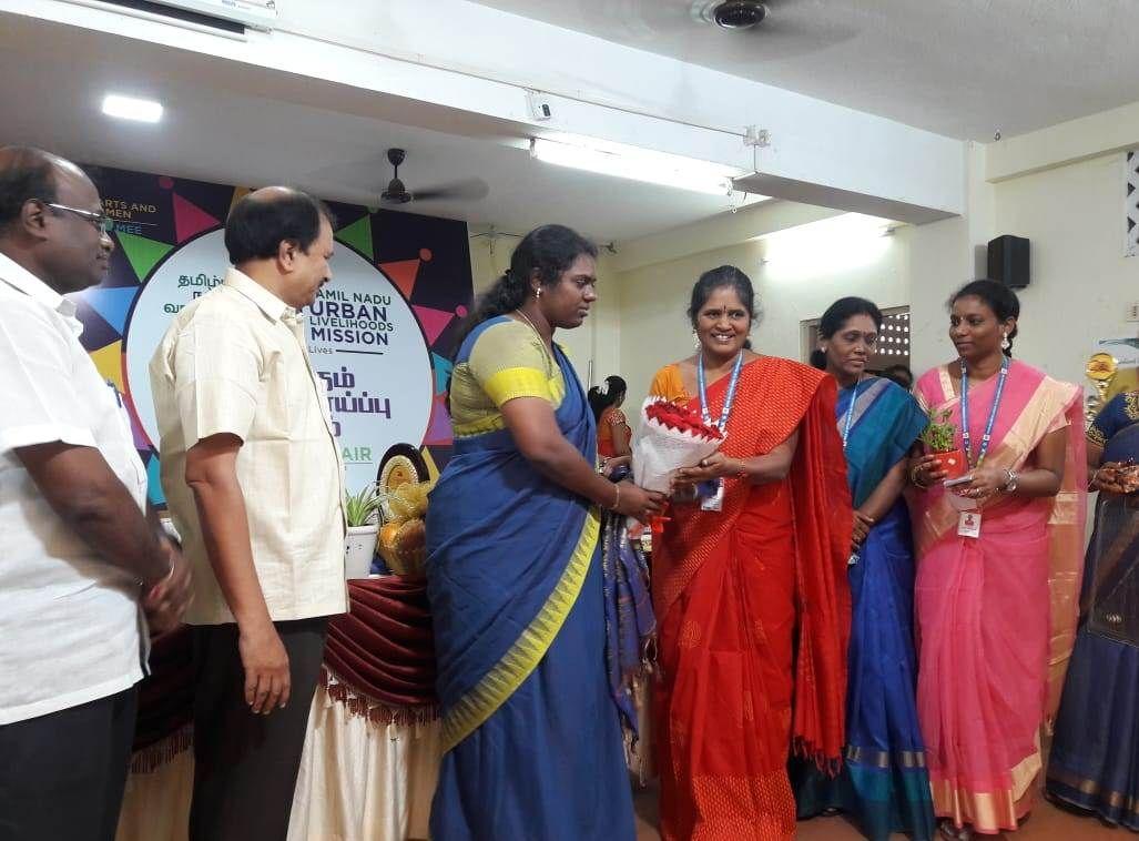 Mega Job Fair conducted on 2nd February,2019 at Sri Ka… | SonaYukti