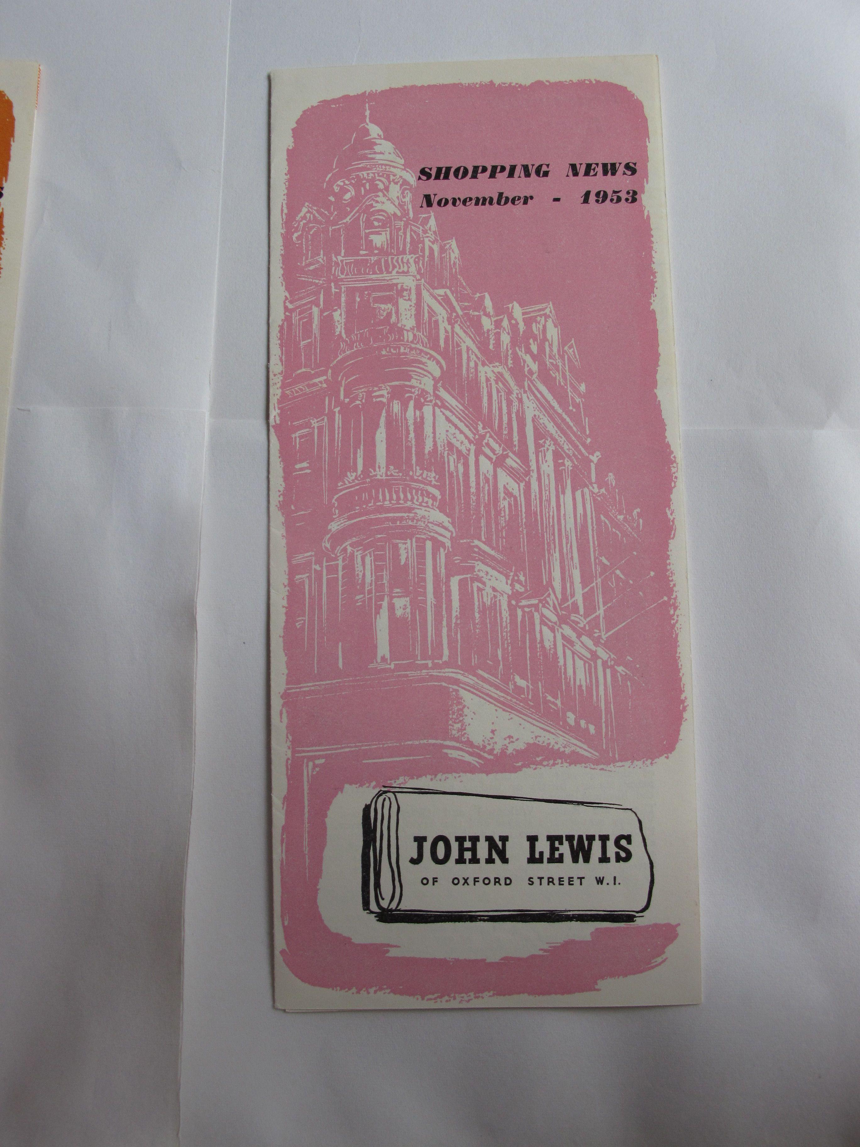 #JL150 #JohnLewis150