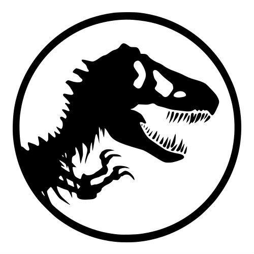 JurassicWorld T-Rex