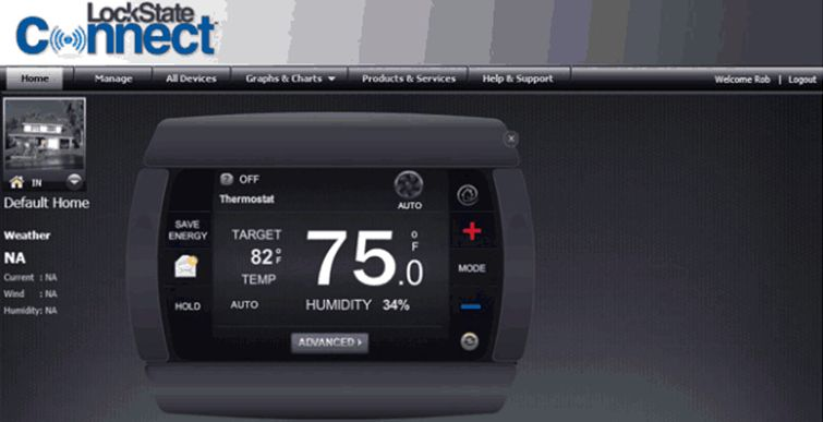 Why Smart Thermostats Are The Most Popular Smart Home Devices Smart Thermostats Smart Home Smart Home Automation