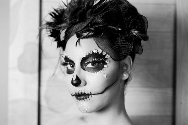 8c65eba56ee Meredith Harris Photographers, Black and White Photography, Hispanic Model, Fake  Eyelashes, L Style Bar, Halloween Makeup, Dia De Los Muertos, ...