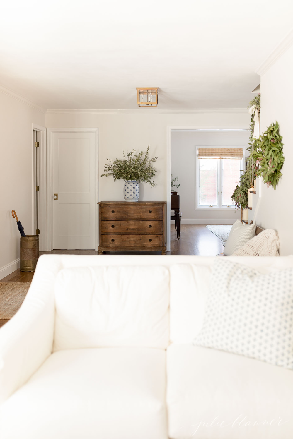 Get all the details about purchasing a Pottery Barn Sofa
