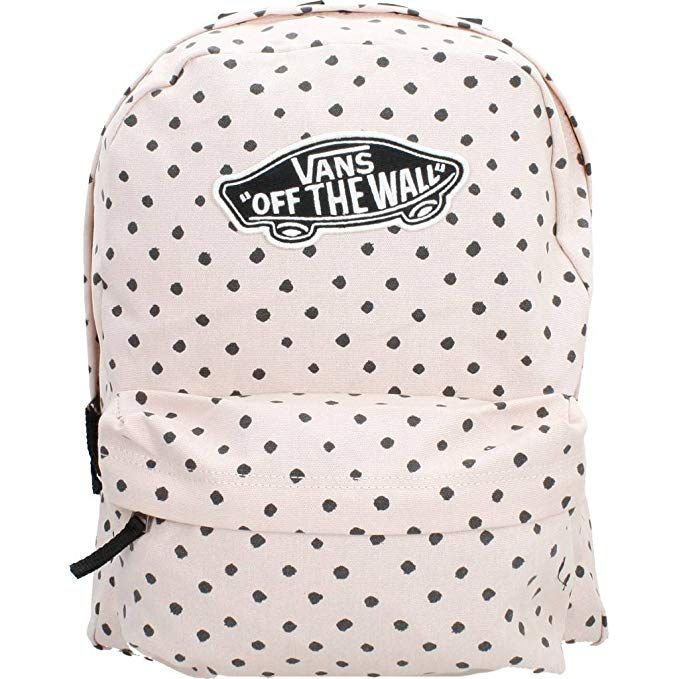 738c670b26 VANS Peanuts Realm Backpack Woodstock School Bag VA3AOWO45 LIMITED EDITION   VANS  Amazon.ca  Luggage   Bags