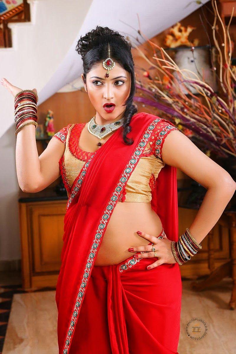 Hot plus size indian women
