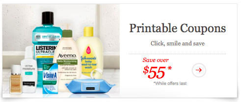 Save Over 55 On Healthy Essentials From Johnson Johnson Johnson And Johnson Making A Budget Help Save Money