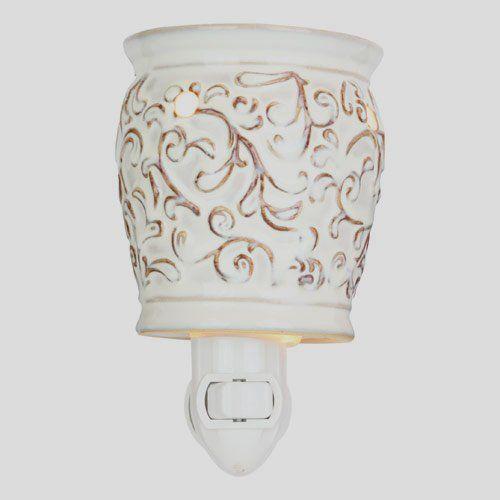 Edison Bulb Mason Jar Warmer