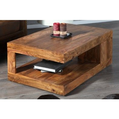Table Basse Rustique Sejour Comforium Com Table De Salon Table Basse Design Bois Table Basse