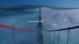Journeyman:  Another one-season offering that had possibilities?