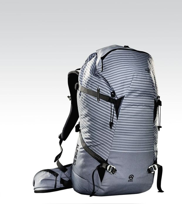 b50e39faf2 NORTH FACE ALPINE 50 PACK - Google Search
