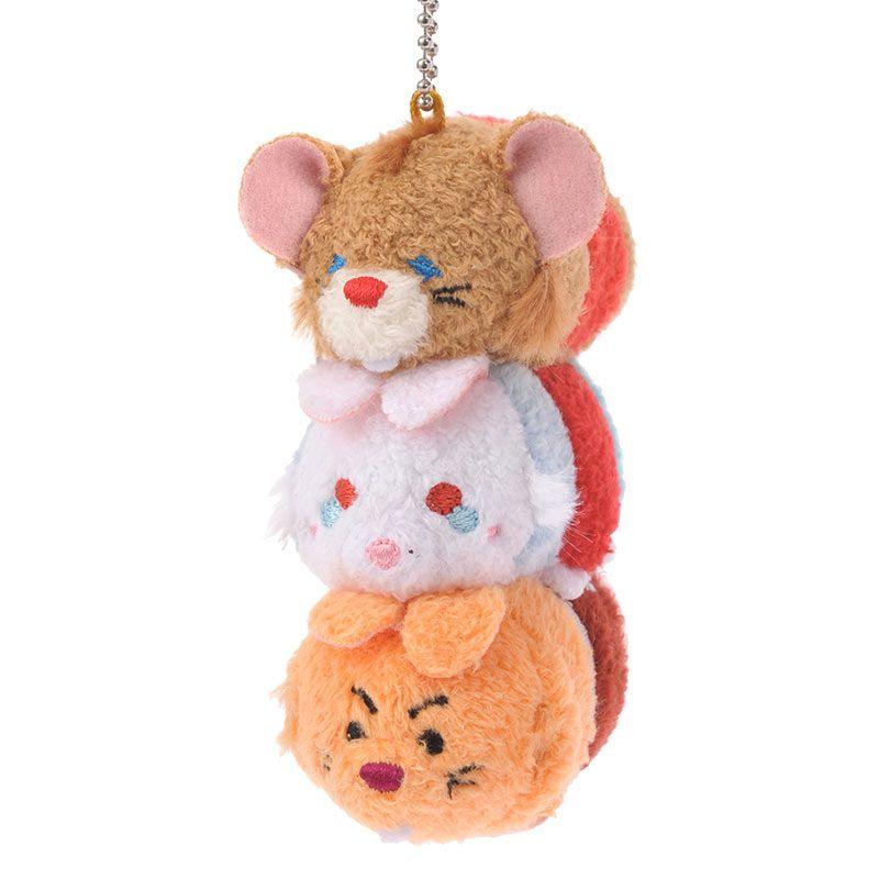 Lot 2 or3 Japan AMUSE Puchimaru All Stars Mini Mascot Plush Phone Strap Bird Cat