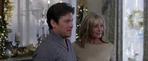 Christmas In The Heartland.Christian Kane Bo Derek In Christmas In The Heartland
