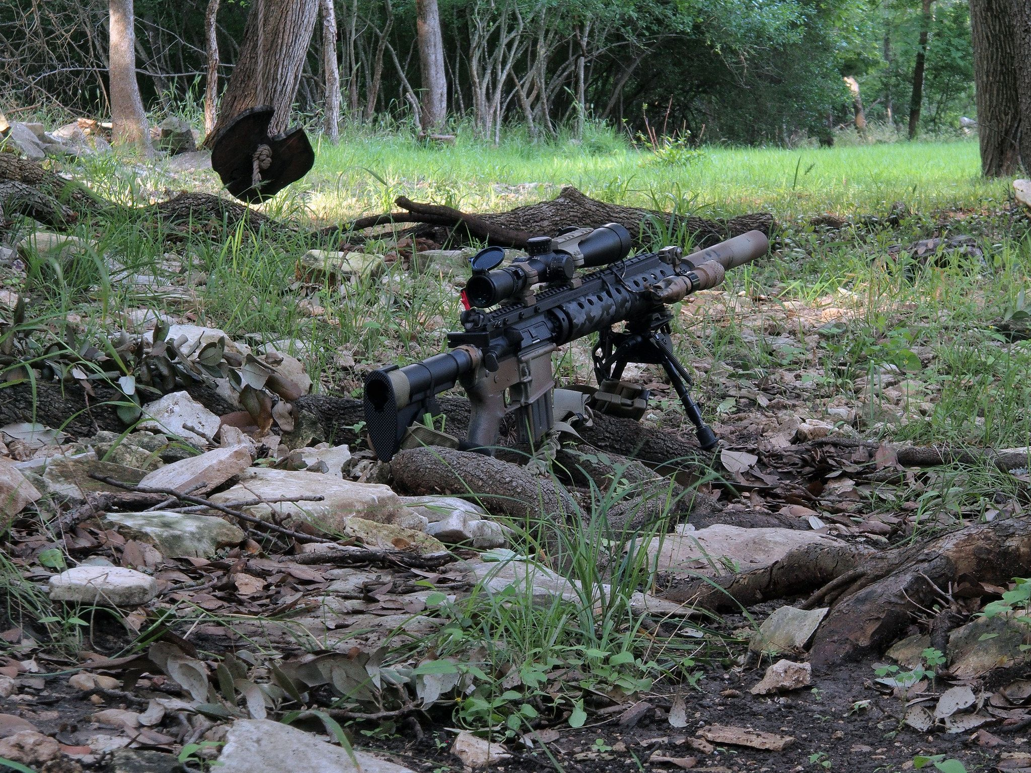 Official Mk12 Mod0, Mod1, ModH Photo and Discussion Thread ...