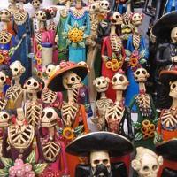 Día de los Muertos 2008 by Enlaces Américas on SoundCloud