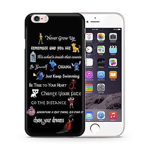 coque iphone 8 disney silicone