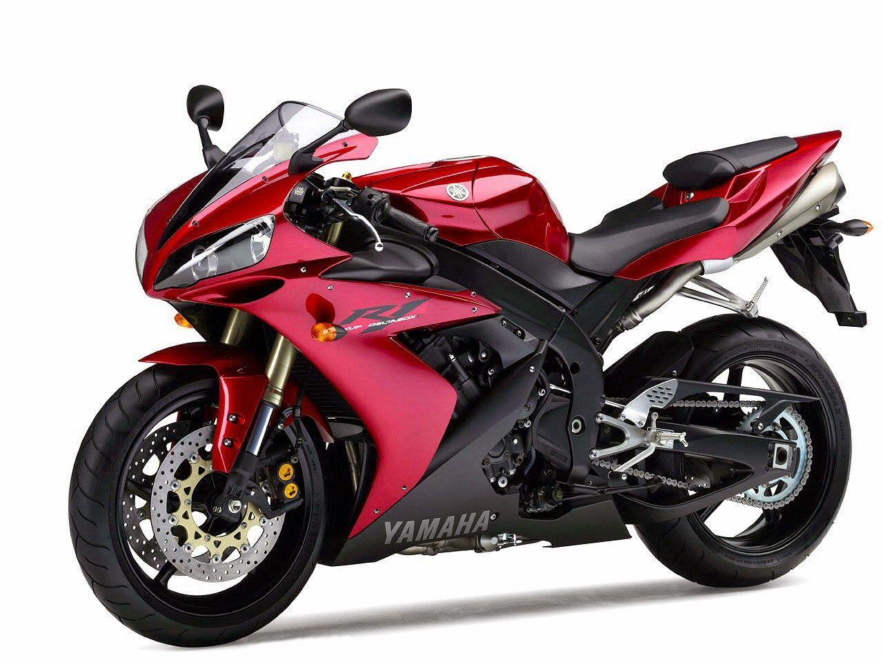Picture Of Yamaha R1 Superbike Yamaha R1 Super Bikes Motorcycle