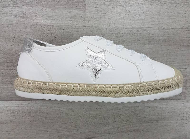 Sneaker Sabrien | Womanshoesandmore.nl